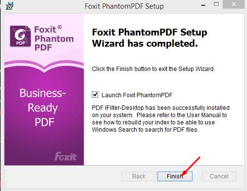 foxit phantompdf activation code pic 4