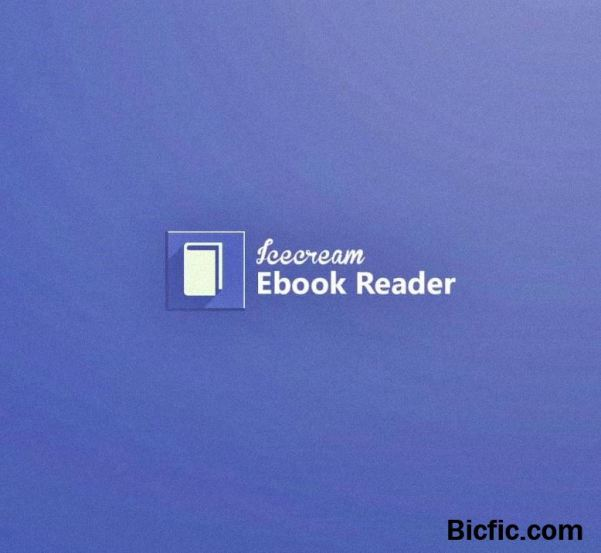 icecream ebook reader crack