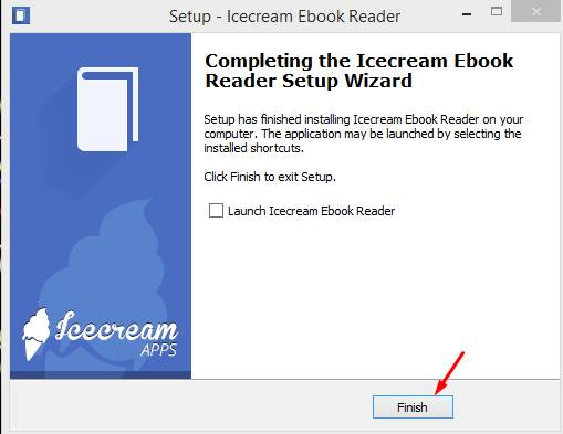 icecream ebook reader key Pic 5