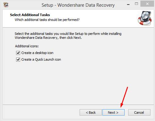 wondershare data recovery serial key Pic 4