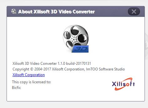 xilisoft 3d video converter full version free download pic 9