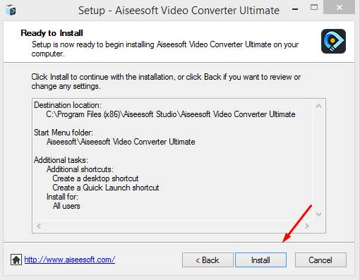 aiseesoft video converter ultimate full pic 5