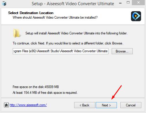 aiseesoft video converter ultimate key pic 3