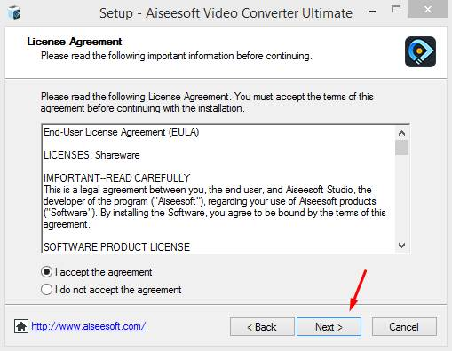 aiseesoft video converter ultimate registration code pic 2