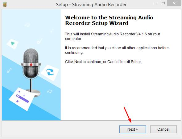 apowersoft streaming audio recorder serial pic 1