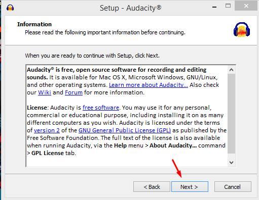 audacity license pic 2