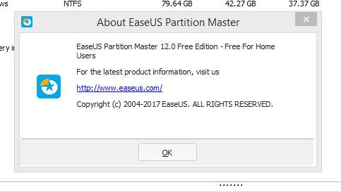 easeus partition master full crack Pic 6