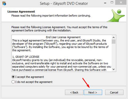 iskysoft dvd creator serial pic 2