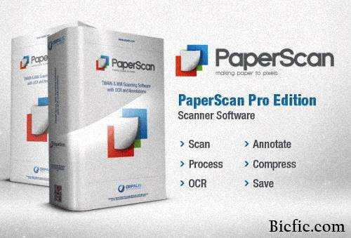 paperscan crack