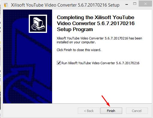 xilisoft youtube video converter licence key pic 2
