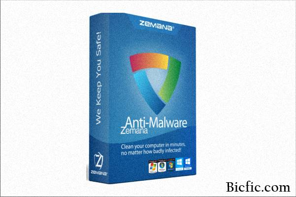 Zemana AntiMalware Premium 2.70.2.576 Crack + Serial Key !