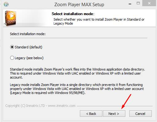 zoom player max serial pic 2