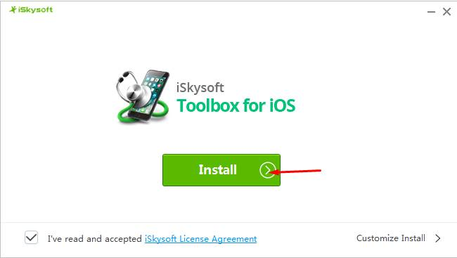 iskysoft iphone data recovery registration code pic 1