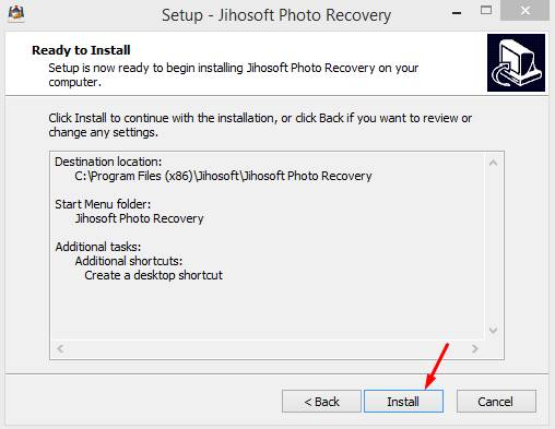 jihosoft photo recovery serial pic 2