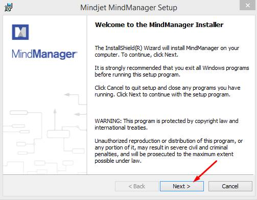 mindjet mindmanager license key pic 1