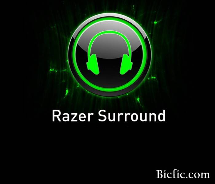 Razer surround pro 2. 0 crack is here! | lifetime version bicfic.