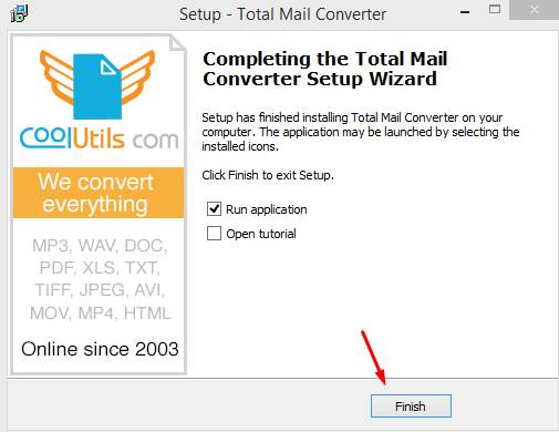 total mail converter serial pic 2