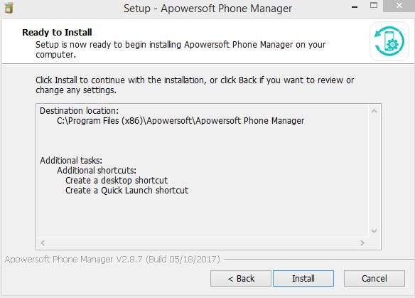 apowersoft phone manager serial key pic 5