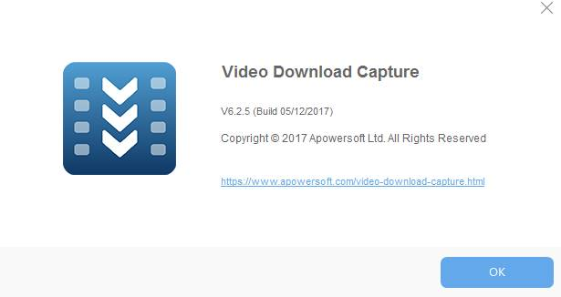 apowersoft video download capture registration code pic 3