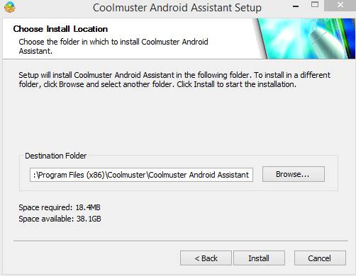 coolmuster android assistant key pic 2