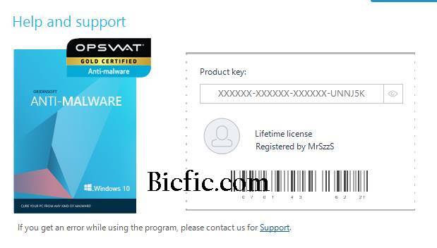 gridinsoft anti malware serial pic 3