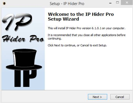 ip hider pro serial pic 1