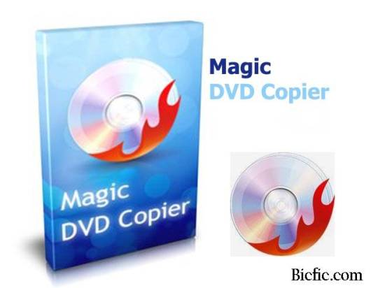 magic dvd copier crack