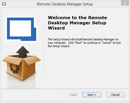 remote desktop manager serial pic 1