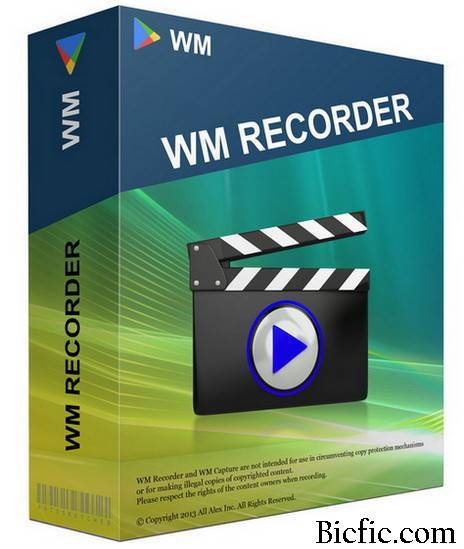 wm recorder crack