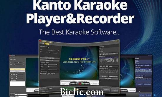 Kanto Karaoke Player crack