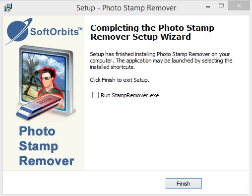 photo stamp remover serial pic 1