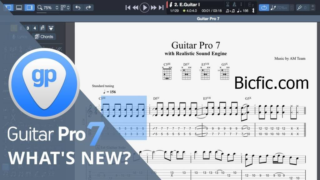 guitar pro 5.2 free download full version with crack