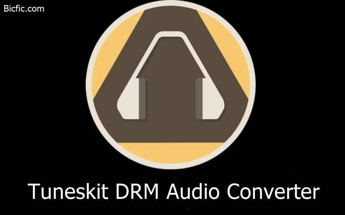 Tuneskit DRM Audio Converter for Windows