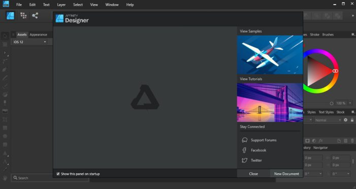 Affinity Designer Download crack