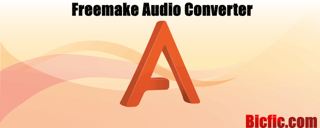 free audio converter crack