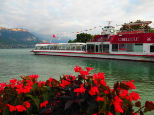 libellule annecy