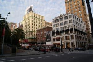 San Fransisco city