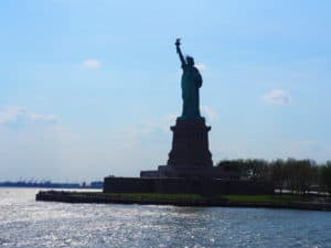 blog voyage Biche Around the World New York