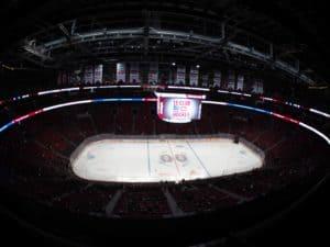 Montréal hockey