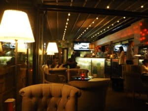 budapest aria hotel sky bar