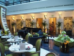 budapest aria hotel
