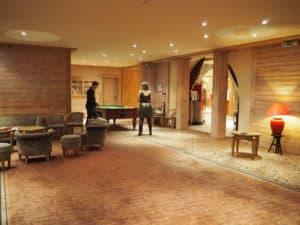 la clusaz hotel beauregard