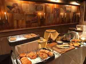 saint joseph breakfast