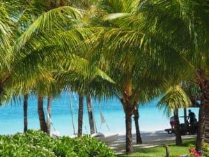 Beachcomber resort Trou aux Biches