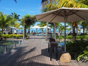 Beachcomber resort Trou aux Biches