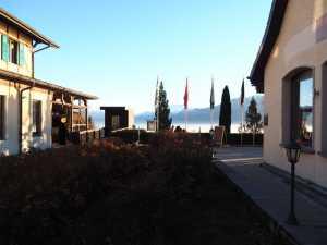 Mont Pèlerin Vaud