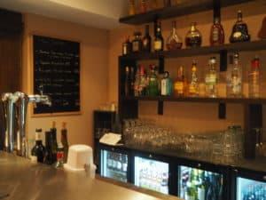 Courchevel Restaurant l'Histoire