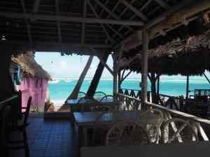 the beach punta cana