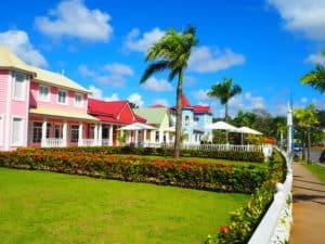Samana République dominicaine