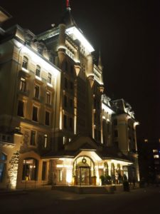 Royal Savoy Hotel